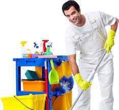 شرکت خدماتی نظافتی پیمان
