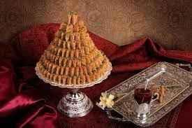 تولیدی شیرینی سنتی افخمی اردکان