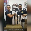 باشگاه فرهنگی ورزشی لران زاگرس