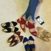تولیدی کفش زنانه یاران تهران