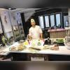 راه اندازی رستوران هادی محمودی