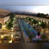 مجموعه باغ رستوران سلاطین یزد