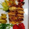 راه اندازی رستوران سهراب ابوالحسنی