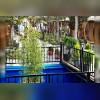 باغ رستوران و چای سرای پارادایس
