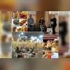 مجموعه باغ تالار و رستوران فرهنگیان اصفهان
