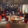کافه رستوران رزلند