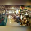 تالار رستوران و سفره خانه بوعلی سینا در لالجین