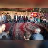 کمپ گردشگری عشایری ایل قشقایی آنا