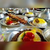 باغ رستوران سنتی اورس در شاهرود