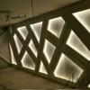 اجرای کناف سانا سقف در ارومیه