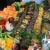 رستوران و سفره خانه یاقوت در همدان