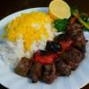 رستوران تشریفاتی یاس کبود در ساری