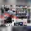سیستم امنیتی و دوربین مداربسته و کرکره برقی آیریک- تصویر کوچک