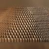تولید شبکه کاغذی هانیکوم و صندلی کاغذی
