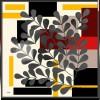 روسری کورال شعبه اهواز