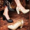 کیف و کفش نادری در یزد