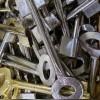 کلید سازی پژمان