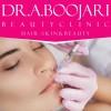 کلینیک زیبایی دکتر بوجاری