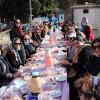 مجموعه ی گردشگری و تفریحی افراگل رامیان در گلستان