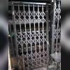کارگاه آهنگری قنبری در تهران