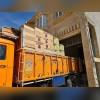فروش ظروف یکبار مصرف نور در شیراز