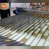 گروه صنعتی مبنا ماشین تولید کننده ماشین آلات صنایع غذایی