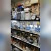 واردکننده قطعات پنوماتیک و هیدرولیک تتیس صنعت