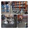 بازرگانی پورصالح | تامین کننده تجهیزات ساختمانی و صنعتی نفت و گاز