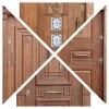 طاها درب | تولید کننده درب و پنجره