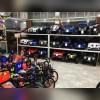 فروشگاه دوچرخه، ماشین و موتور شارژی پناه بخدا شعبه پاسداران