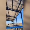 نصب سقف شیروانی و ساندویچ پانل آذر پوشش