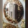 آینه کاری تاقانی