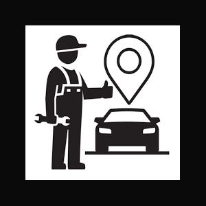 مجتمع خدمات خودرویی تخت گاز