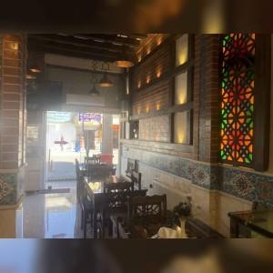 رستوران بابارضا شیراز