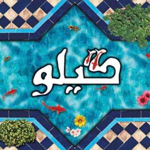 گالری صنایع دستی ایرانی گیلو