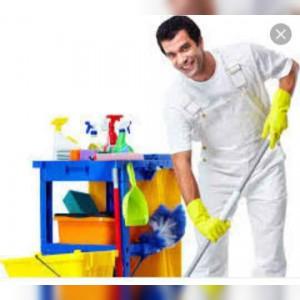 شرکت خدمات نظافتی پاک نوازان شرق