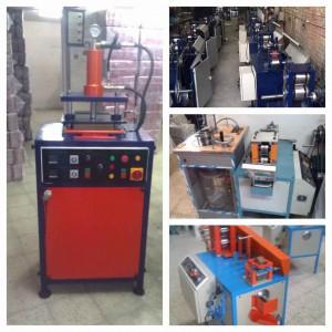 تولید و فروش ماشین آلات ظروف یکبار مصرف سانیار
