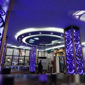طراحی دکوراسیون داخلی اولدوز دکور تبریز