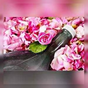 گلاب و عرقیات رهبو