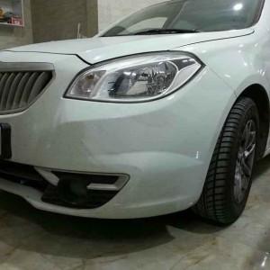 دیتیلینگ خودرو و نانو سرامیک نازیول در اصفهان