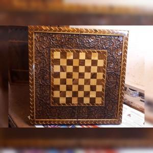 تولیدی صنایع دستی دنیای هنر ارومیه