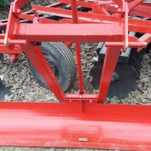 تولید ادوات و ماشین آلات کشاورزی جویبار صنعت