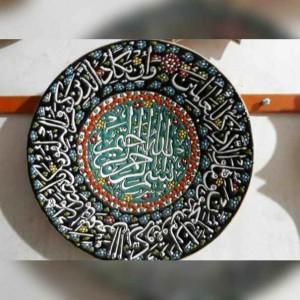 تولید ظروف سفالی و میناکاری تهران سفال