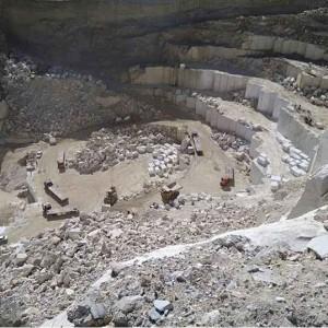 شرکت معدن کیمیا سنگ در نی ریز
