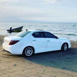 موسسه اجاره خودرو امیران کارز در همدان