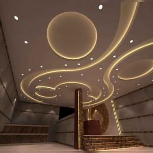 طراحی دکوراسیون داخلی کاج در بوشهر
