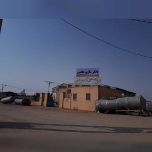 گروه تولیدی صنعتی نوآوران در یزد