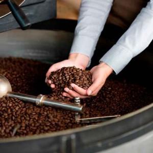 آسیاب و قهوه سایی محله در بافت