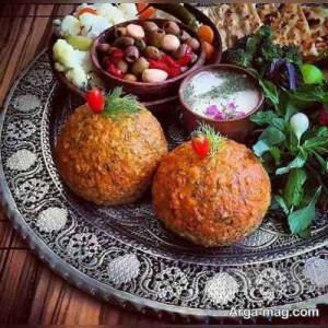کافه رستوران خان در کرمان