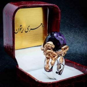 جواهری ریتون در همدان